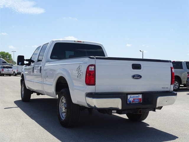2016 F-250 Crew Cab 4x4,  Pickup #2GEA13078 - photo 5