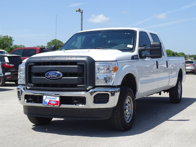 2016 F-250 Crew Cab 4x4,  Pickup #2GEA13078 - photo 6