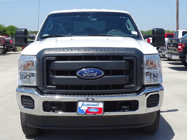 2016 F-250 Crew Cab 4x4,  Pickup #2GEA13078 - photo 7