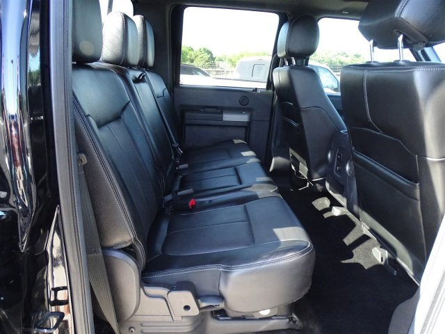 2016 F-250 Crew Cab 4x4,  Pickup #3GEB14099 - photo 25