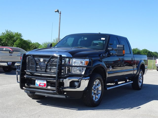 2016 F-250 Crew Cab 4x4,  Pickup #3GEB14099 - photo 6