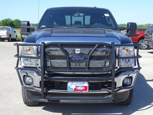 2016 F-250 Crew Cab 4x4,  Pickup #3GEB14099 - photo 7