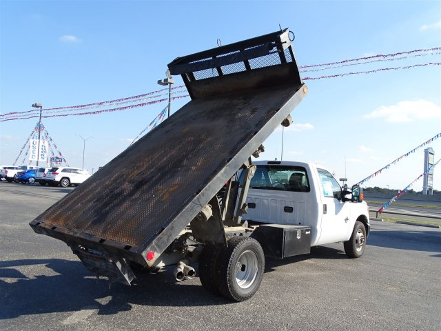 2015 F-350 Regular Cab DRW, Flatbed #4FEB44004 - photo 33