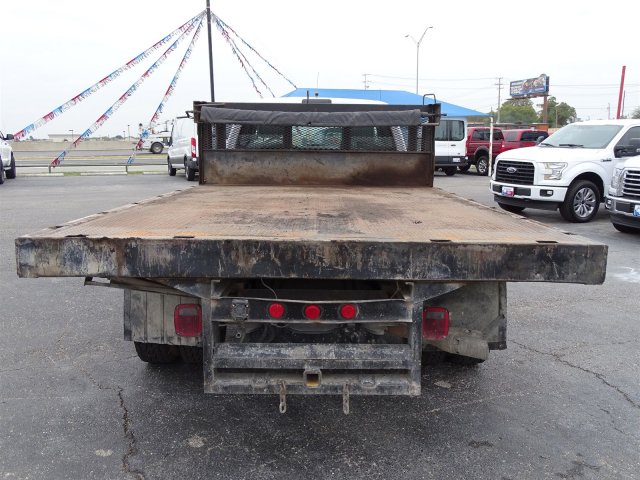 2015 F-350 Regular Cab DRW, Flatbed #4FEB44004 - photo 7
