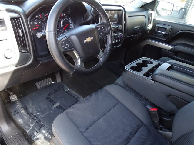 2014 Silverado 1500 Crew Cab, Pickup #5EG563481 - photo 11
