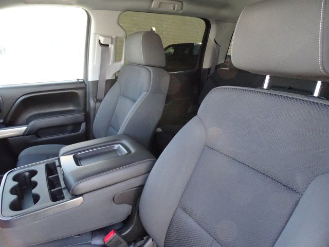 2014 Silverado 1500 Crew Cab, Pickup #5EG563481 - photo 12