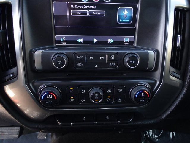 2014 Silverado 1500 Crew Cab, Pickup #5EG563481 - photo 20