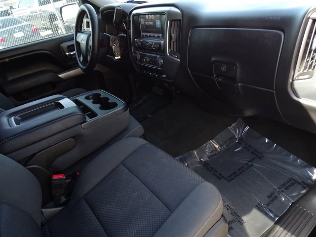 2014 Silverado 1500 Crew Cab, Pickup #5EG563481 - photo 27