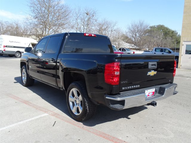 2014 Silverado 1500 Crew Cab, Pickup #5EG563481 - photo 5