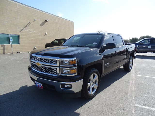 2014 Silverado 1500 Crew Cab, Pickup #5EG563481 - photo 7