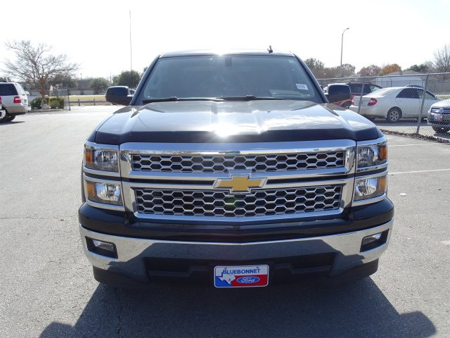 2014 Silverado 1500 Crew Cab, Pickup #5EG563481 - photo 8