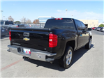 2014 Silverado 1500 Crew Cab, Pickup #5EG563481 - photo 1