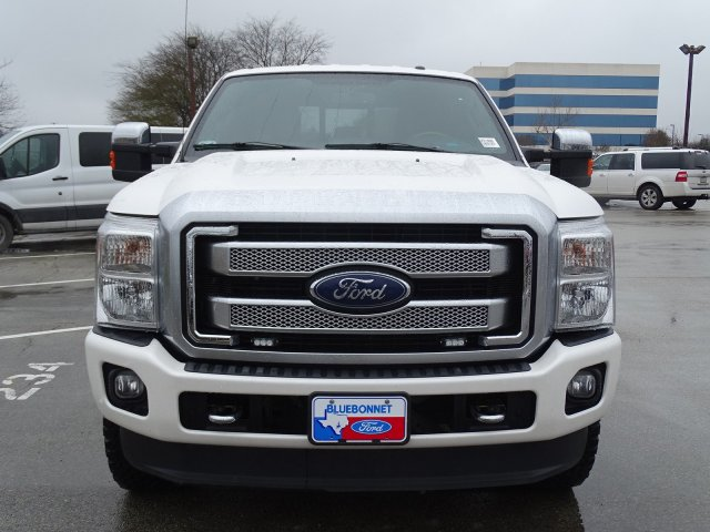 2015 F-250 Crew Cab 4x4, Pickup #6FEC10968 - photo 10