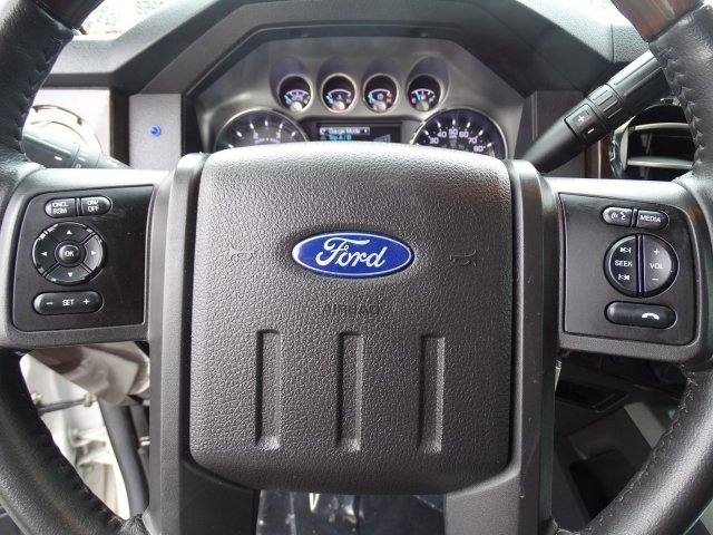 2015 F-250 Crew Cab 4x4, Pickup #6FEC10968 - photo 23