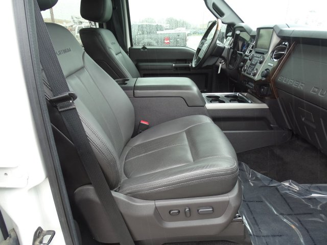 2015 F-250 Crew Cab 4x4, Pickup #6FEC10968 - photo 28