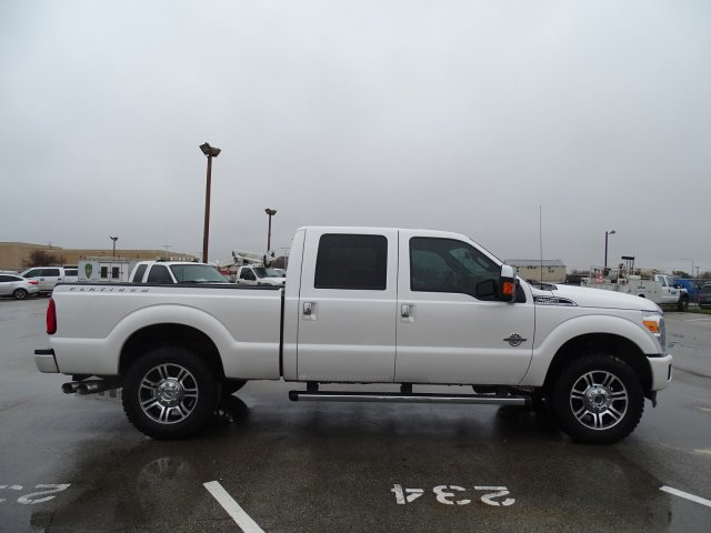 2015 F-250 Crew Cab 4x4, Pickup #6FEC10968 - photo 3