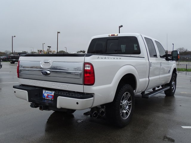 2015 F-250 Crew Cab 4x4, Pickup #6FEC10968 - photo 2