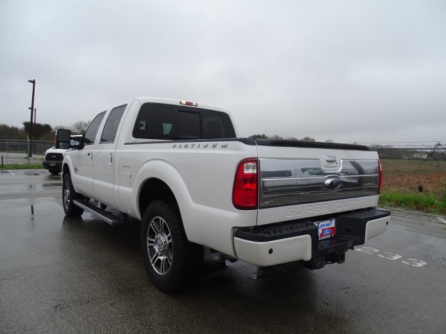 2015 F-250 Crew Cab 4x4, Pickup #6FEC10968 - photo 6