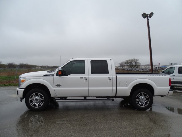 2015 F-250 Crew Cab 4x4, Pickup #6FEC10968 - photo 7