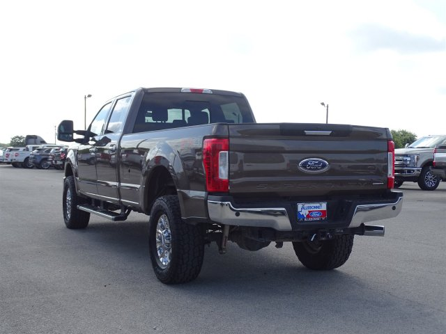 2017 F-350 Crew Cab 4x4,  Pickup #7HEB45927 - photo 5