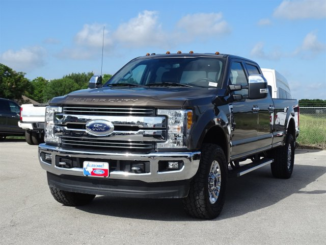 2017 F-350 Crew Cab 4x4,  Pickup #7HEB45927 - photo 6