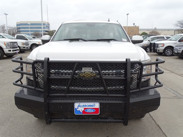 2009 Silverado 2500 Crew Cab 4x4, Pickup #89F112617 - photo 9
