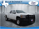 2009 Silverado 2500 Crew Cab 4x4, Pickup #89F112617 - photo 1