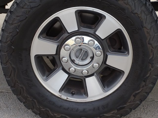 2013 F-350 Crew Cab 4x4, Pickup #8DEA66881 - photo 10
