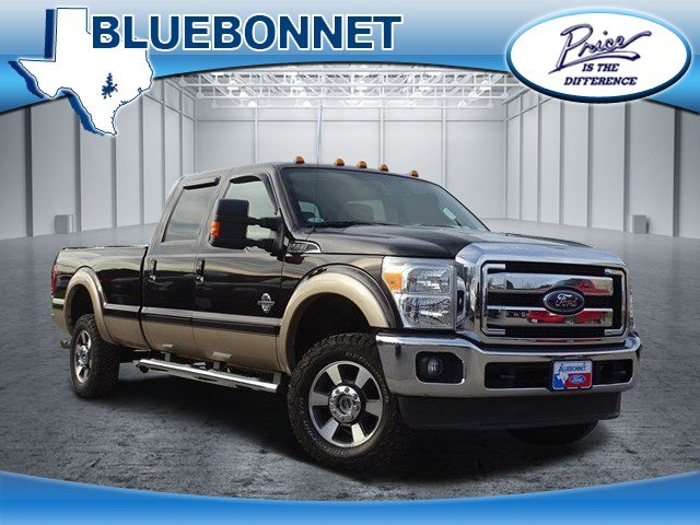 2013 F-350 Crew Cab 4x4, Pickup #8DEA66881 - photo 1