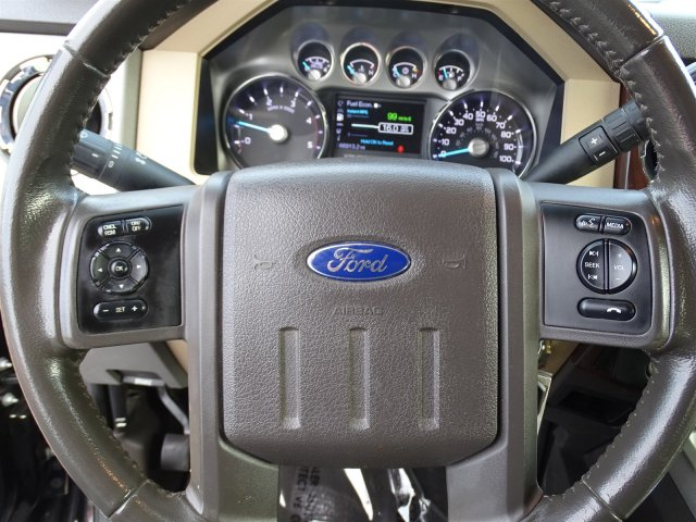 2013 F-350 Crew Cab 4x4, Pickup #8DEA66881 - photo 22