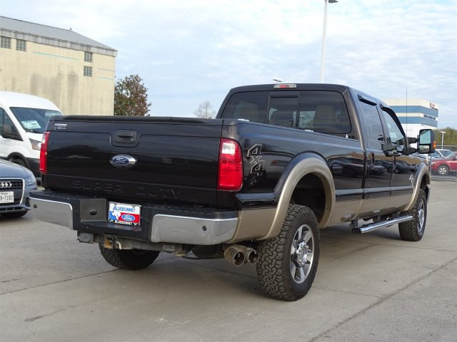 2013 F-350 Crew Cab 4x4, Pickup #8DEA66881 - photo 2