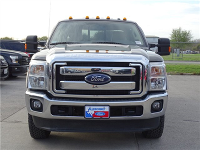 2013 F-350 Crew Cab 4x4, Pickup #8DEA66881 - photo 7