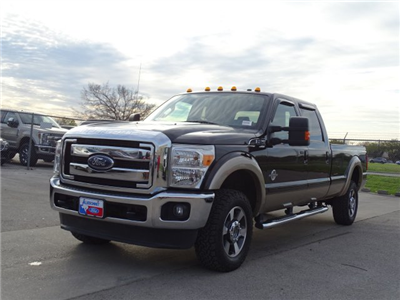 2013 F-350 Crew Cab 4x4, Pickup #8DEA66881 - photo 6