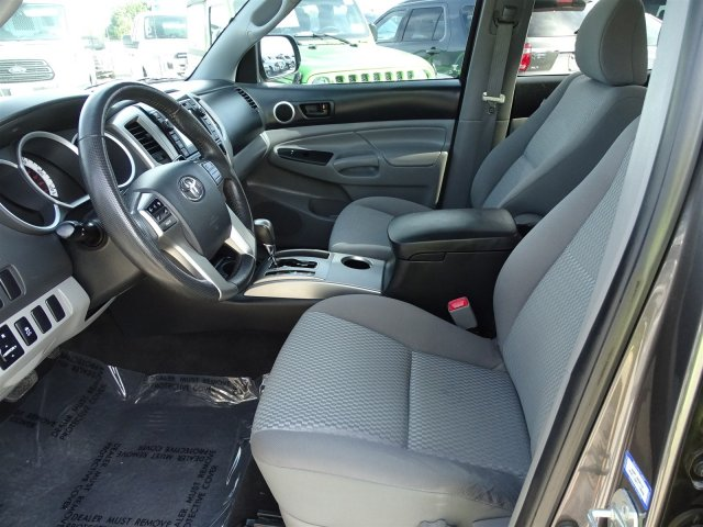 2013 Tacoma Double Cab 4x2,  Pickup #8DX038834 - photo 12