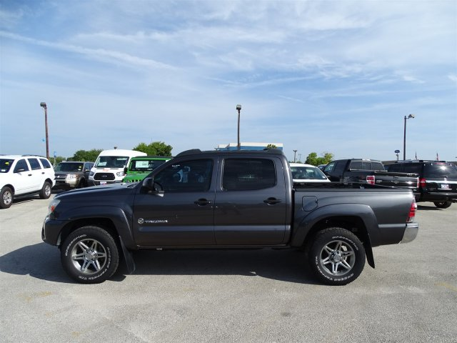 2013 Tacoma Double Cab 4x2,  Pickup #8DX038834 - photo 4