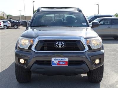 2013 Tacoma Double Cab 4x2,  Pickup #8DX038834 - photo 10