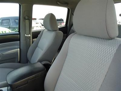 2013 Tacoma Double Cab 4x2,  Pickup #8DX038834 - photo 14