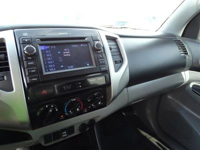 2013 Tacoma Double Cab 4x2,  Pickup #8DX038834 - photo 19