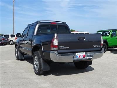 2013 Tacoma Double Cab 4x2,  Pickup #8DX038834 - photo 2