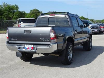2013 Tacoma Double Cab 4x2,  Pickup #8DX038834 - photo 6
