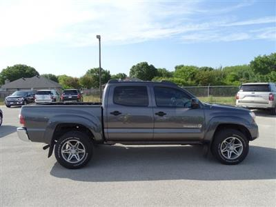2013 Tacoma Double Cab 4x2,  Pickup #8DX038834 - photo 8