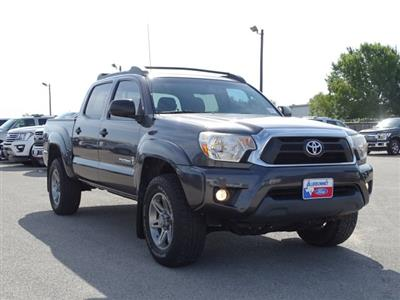 2013 Tacoma Double Cab 4x2,  Pickup #8DX038834 - photo 9
