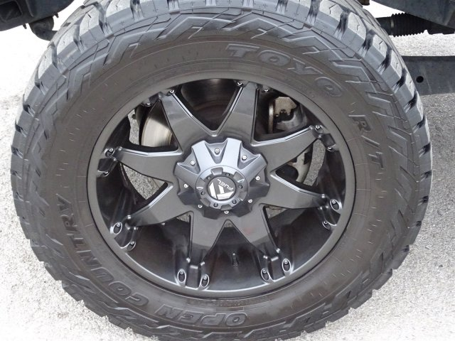 2017 F-250 Crew Cab 4x4, Pickup #8HEB13709 - photo 10