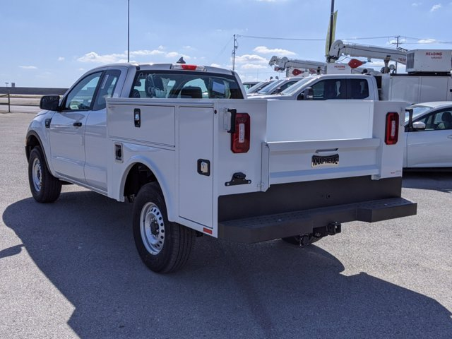 2020 Ford Ranger Super Cab 4x2, Knapheide Service Body #RLA36448 - photo 1