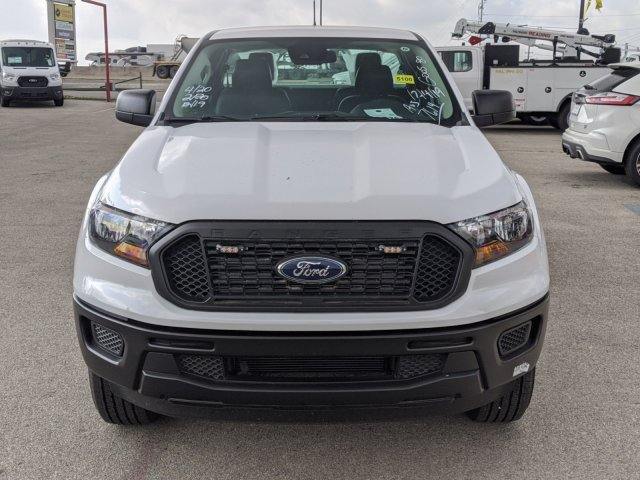 2019 Ford Ranger Super Cab RWD, Knapheide Aluminum Service Body #RLA90775 - photo 11