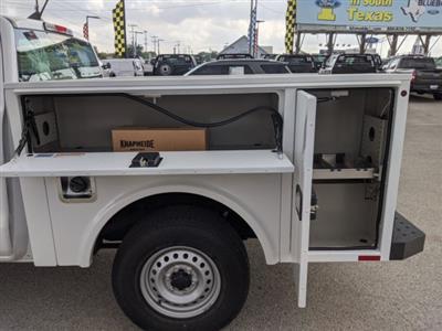 2019 Ford Ranger Super Cab RWD, Knapheide Aluminum Service Body #RLA90775 - photo 9