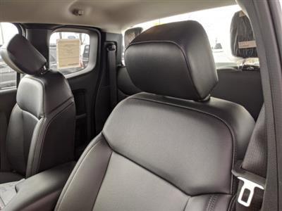 2019 Ford Ranger Super Cab RWD, Knapheide Aluminum Service Body #RLA90775 - photo 14
