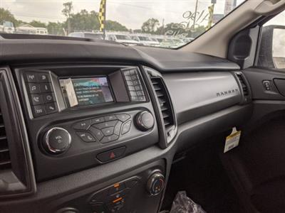 2019 Ford Ranger Super Cab RWD, Knapheide Aluminum Service Body #RLA90775 - photo 16