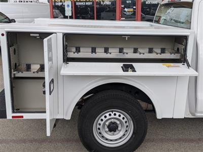 2019 Ford Ranger Super Cab RWD, Knapheide Aluminum Service Body #RLA90775 - photo 5