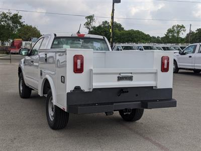 2019 Ford Ranger Super Cab RWD, Knapheide Aluminum Service Body #RLA90775 - photo 7